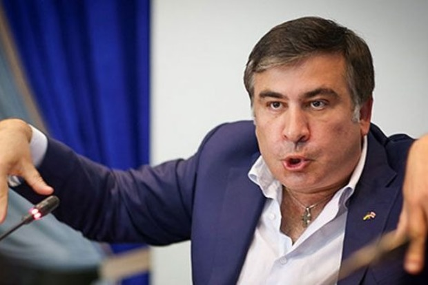 Бутусов: В Слуге Саакашвили слили по-тихому