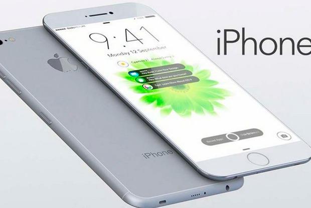 «Как только так и сразу» - ответ официального поставщика iPhone 7 в Украине