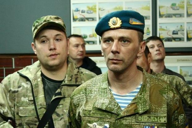Раде предложили создать Министерство по делам ветеранов