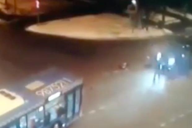 Украинский чиновник-беглец сбил на «зебре» двух детей в Москве