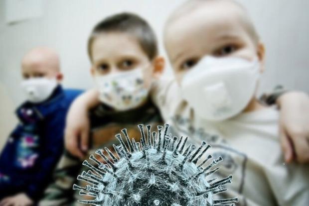Коронавирус для детей оказался серьезнее, чем предполагалось ранее