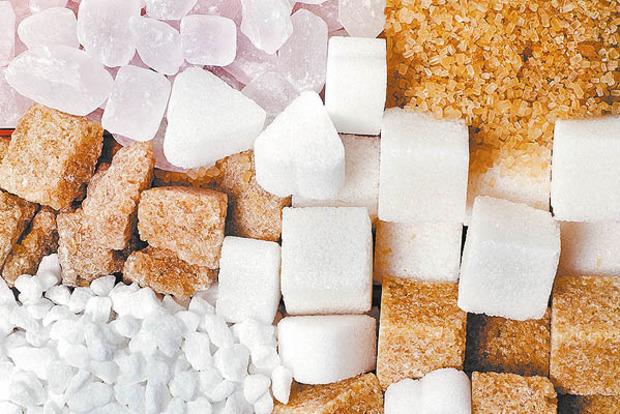Заменители сахара способствуют развитию диабета 2-го типа