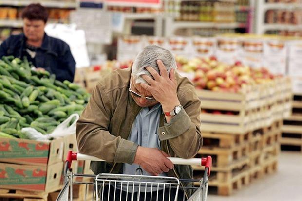 Приостановление госрегулирования цен на продукты не повлекло скачка цен - МинАПК
