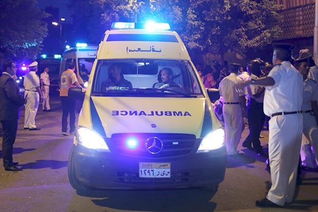СМИ: В Египте возле отеля взрыв, есть жертвы