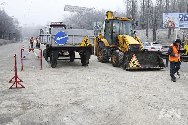 Часть областей Украины из-за засух потеряет хлебный статус