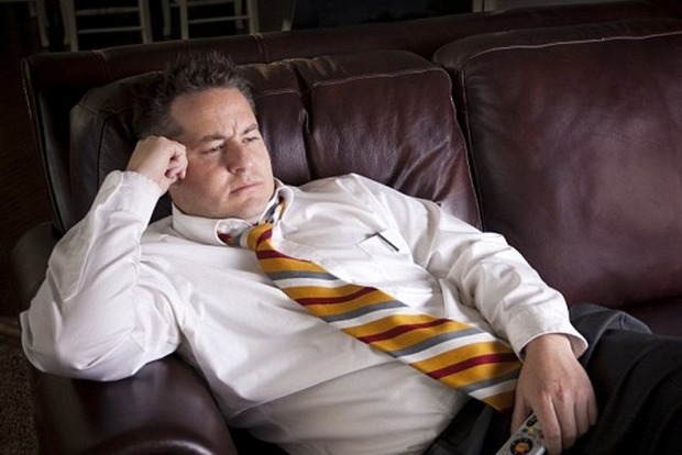 Вчені розповіли, через скільки днів лежання на дивані у вас почнеться діабет