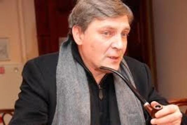 Невзоров прокомментировал безвиз для Украины с Евросоюзом