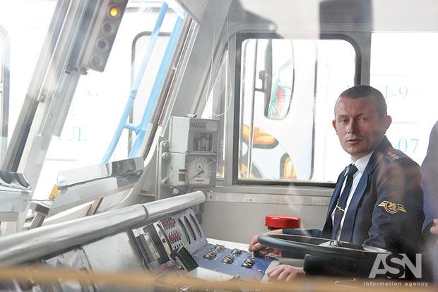 На карту посмотрите: «Укрзализныця» знатно потроллила российские железные дороги