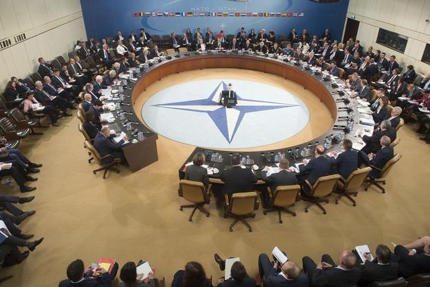США рассматривают возможность скорого вступления Украины в НАТО