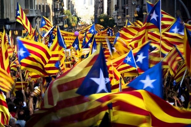 Трамп прокомментировал референдум онезависимости Каталонии