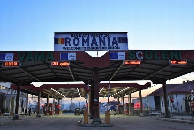Украина и Румыния будут вместе патрулировать границу