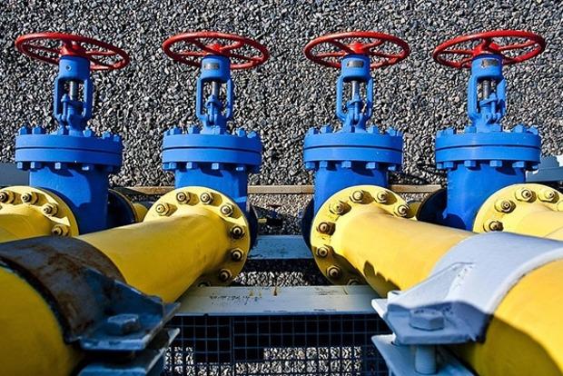 В «Нафтогазе» озвучили цены на российский газ