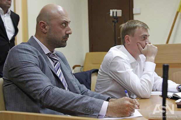 Саакашвили все равно допросят по делу экс-беркутовцев - прокурор Симонов