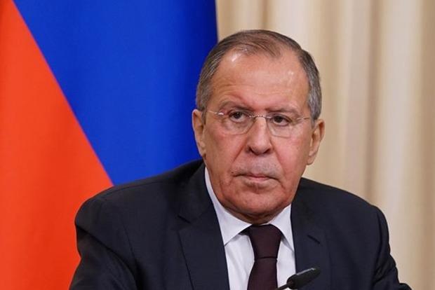 Лавров: закон о реинтеграции Донбасса - это колоссальная ошибка