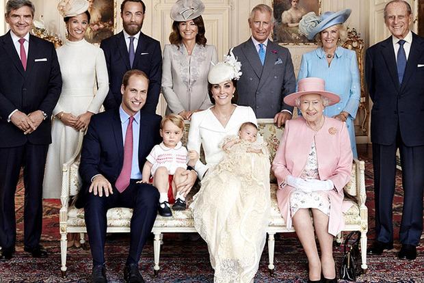 Беременная Кейт Миддлтон рассказала, когда ожидать пополнения в королевской семье