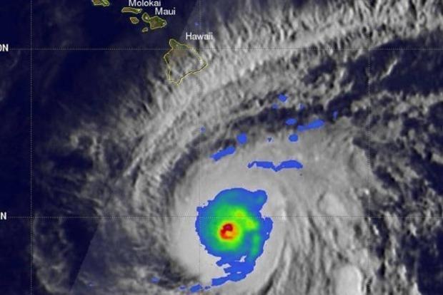 Мощный тайфун на Филиппинах убил 25 человек