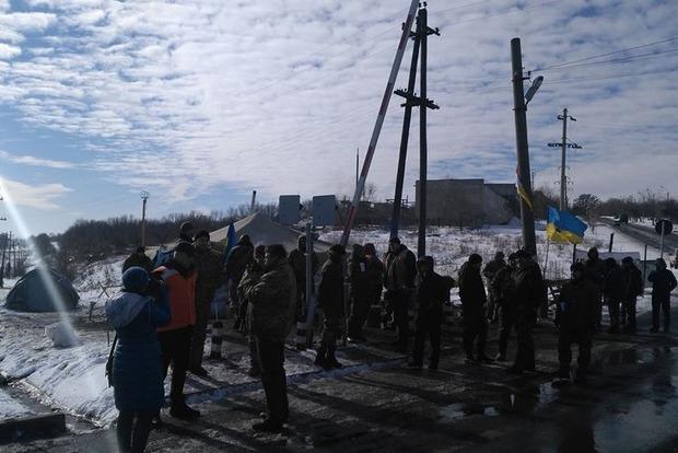 К участникам блокады возле Бахмута подошла подмога - бойцы батальона Кривбасс