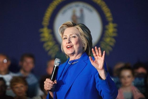 ФБР не покажет публике письма Клинтон
