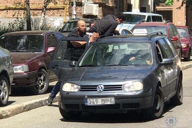 Полиция поймала похитителей сына финансового атташе посольства Ливии