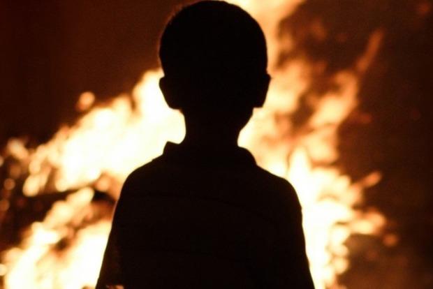 Трагедія на Івана Купала: помер малюк, який під Харковом впав у вогнище