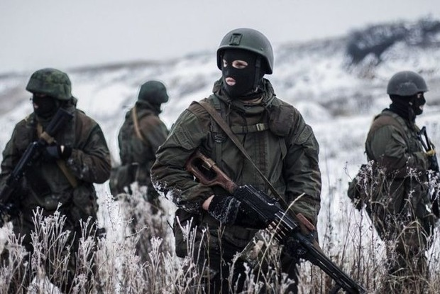 Казаки зашли на территорию ЛНР. Начался новый передел бизнеса