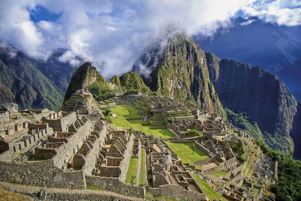Жахливе жертвопринесення - в Перу виявлені останки 56 дітей