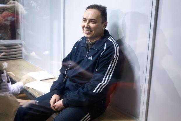 В Киеве суд арестовал полковника ВСУ Безъязыкова до февраля