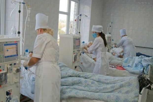 Верховная Рада разрешила государственным больницам брать с пациентов деньги