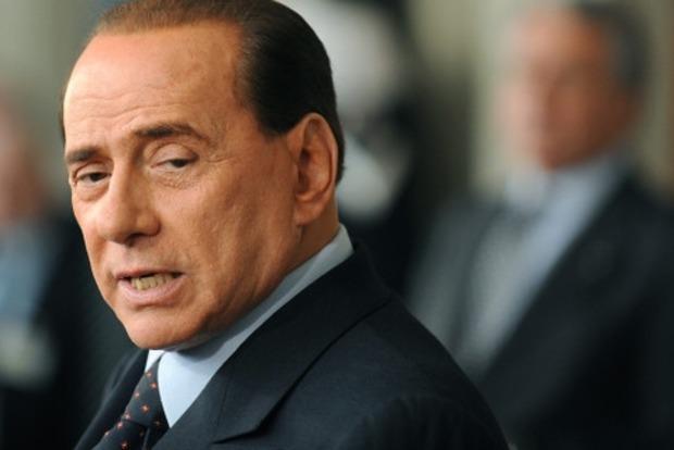 Берлускони госпитализирован из-за проблем с сердцем