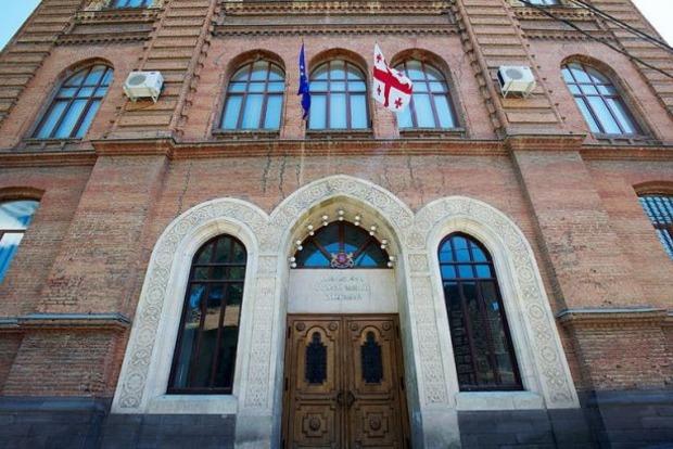 Визит Лаврова в Сухуми в Грузии назвали посягательством на суверенитет