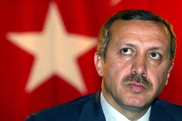 Эрдоган заявил, что российский самолет сбили непреднамеренно