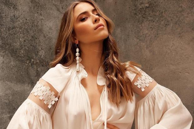 Сексуальная внучка Софии Ротару готовится стать певицей