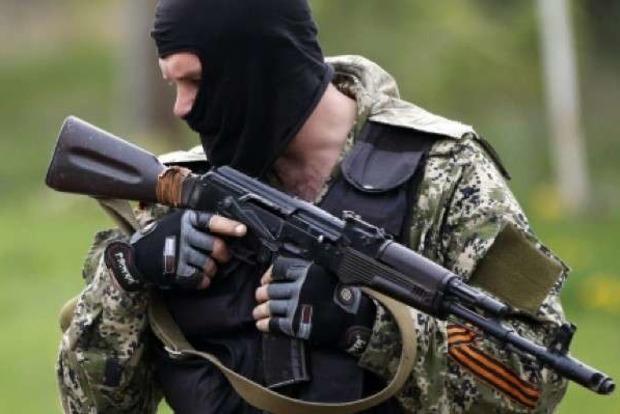 За неделю на Донбассе погибли 6 боевиков – Тымчук