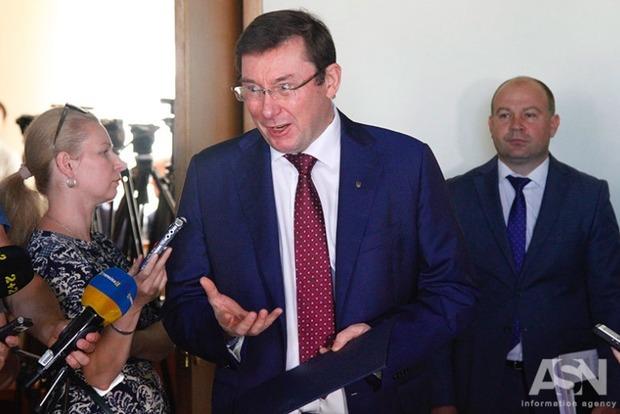 ГПУ: Руководство ипрокуроры основной военной прокуратуры прошли проверку наполиграфе