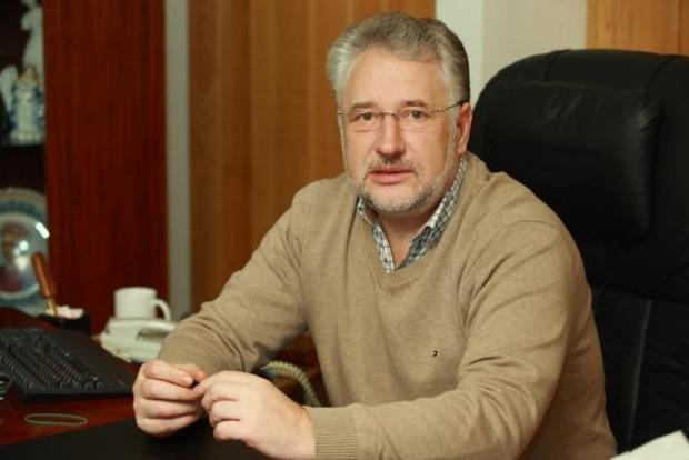 Жебривский рассказал о самоидентификации жителей Донецкой области
