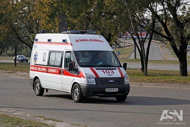 В детсаде Львовской области умерла 3-летняя девочка