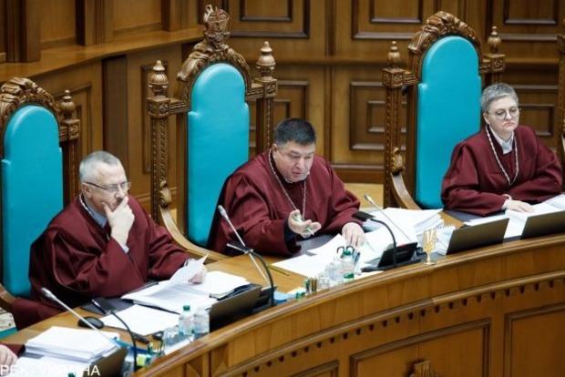 НАБУ закроет около 100 дел о недостоверном декларировании после решения КСУ