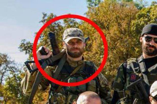 Полиция подозревает, что основатель «Азова» убил себя сам