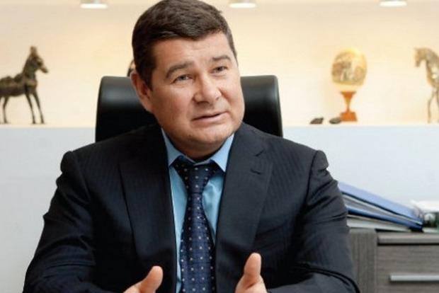 Онищенко могут допросить по скайпу - НАБУ