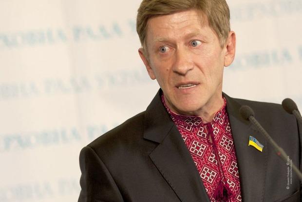 Похоронен в Швейцарии: Умер близкий соратник Тимошенко Роман Забзалюк