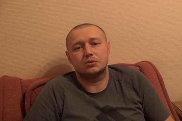 «Министр ЛНР» просит Путина спасти их от Плотницкого