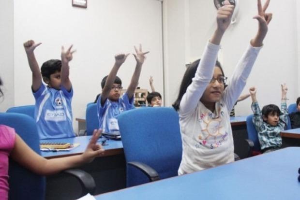 Как азиатские дети умножают десятизначные цифры лишь щелкая пальцами