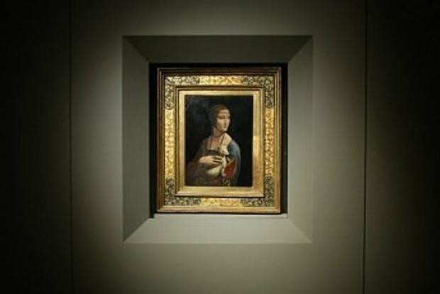 Польша за бесценок купила всемирно известную коллекцию картин