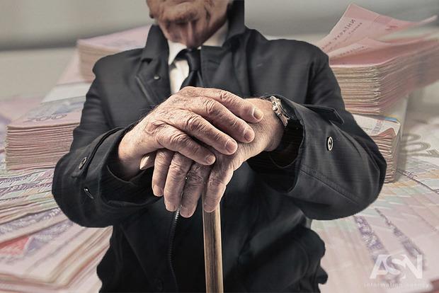 Зеленский дал указание доплатить пенсионерам почти по 700 гривень. Кому повезло?