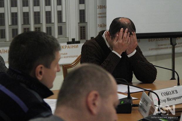 В случае отставки Соболева Антикоррупционный комитет Рады возглавит соратник Яценюка