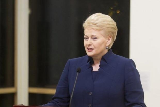 Литва также может выслать российских дипломатов