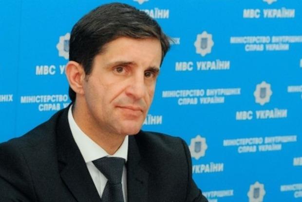В Киеве объявлен повышенный уровень террористической угрозы - Шкиряк
