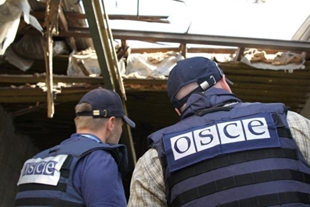 Прозревшее ОБСЕ увидело больше 50 танков сепаратистов на Донбассе