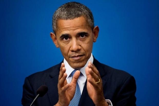 Обама назвал ключевой шаг для выхода из кризиса на Донбассе