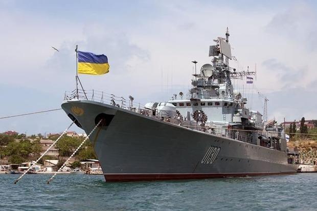 Мы уничтожили бы Черноморский флот РФ в труху, - капитан ВМС Украины